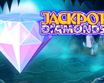 Jackpot Diamonds: слот с 5 джекпотами
